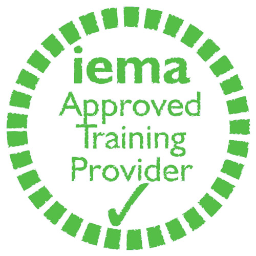 iema Approved Training Provider